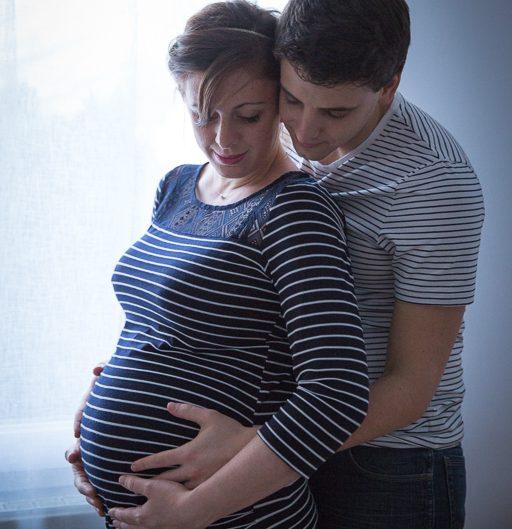 En attendant Bébé (Particuliers - Maternité)